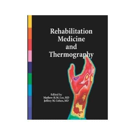 boek thermografie rehabilitation medicine
