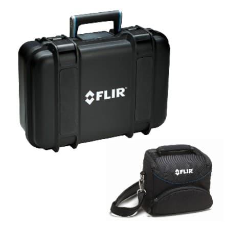 cameratasje en camera transport koffer