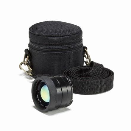 FLIR T400serie 10mm 45-lens infraroodcamera