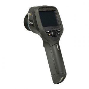 FLIR Exx serie infraroodcamera