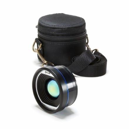 standaard infraroodcameralens voor FLIR T600 serie